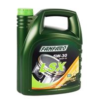 FANFARO 5W-30 LSX Longlife III, 5 Liter