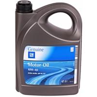 SCT Germany Ölfilter + OE OPEL 10W-40 Motoröl