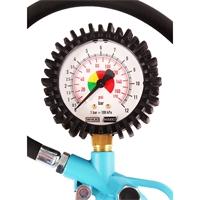 Hazet 9041-1 Reifenfüll Messgerät