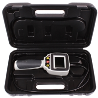 Endoskop-Farbkamera mit TFT-Monitor