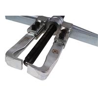 Parallel-Abzieher, 2-armig, 350x200 mm