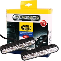 MAGNETI MARELLI Leuchtensatz Tagfahrleuchte