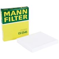 Mann Filter CU2545 für VAG und MB