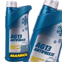 Mannol Kühlerfrostschutz AG13 1L