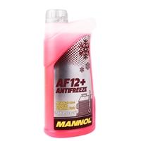 Mannol Longlife Kühlerfrostschutz AF12+ 1x 1 Liter