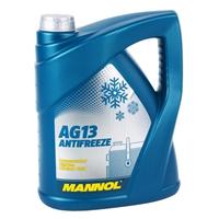 Mannol Kühlerfrostschutz AG13 5 Liter
