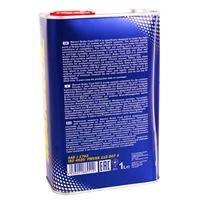 MANNOL Bremsflüssigkeit DOT-4, 1 Liter