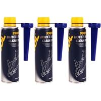 Injektoren Reiniger mit Ausgießer, 3x 300 ml