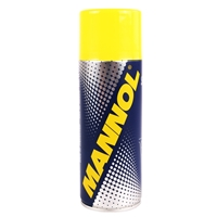Mannol Silicone Spray, 450 ml
