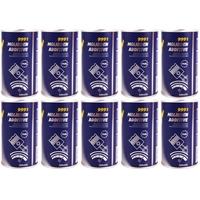 MANNOL 9991 Molibden Additive, 10x 300 ml