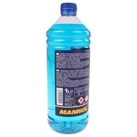 MANNOL 5024 Scheiben-Reiniger Frostschutz -70 °C, 10x1L