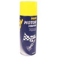 MANNOL 9669 Motor Starter