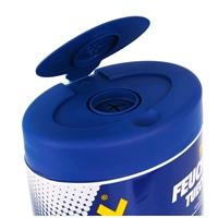 Mannol Feuchttücher 80Stk/Packung