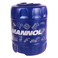 MANNOL Basic Plus, Getriebeöl, 75W-90 API GL 4+, 20 L