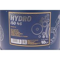 Mannol Hydro ISO HLP 46 Hydrauliköl, 10 Liter