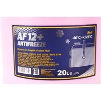 Mannol Longlife Kühlerfrostschutz AF12+, 20 Liter