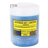 10x 10L MN4111-10 Longterm Antifreeze AG11