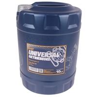 MANNOL Universal Getriebeoel 80W-90 API GL 4, 10 L