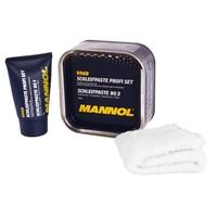 Mannol Lackpflegemittel, Kratzer-Entferner, 400g (325+75)