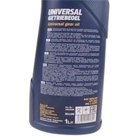 MANNOL Universal Getriebeoel 80W-90 API GL 4, 1 L