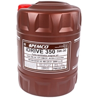 5W-30 PEMCO iDRIVE 350 API SN/CF, 20L