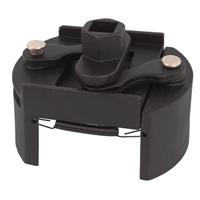 SCT UNIVERSAL-Ölfilterschlüssel 1/2'' Zoll 21 mm für Filter 60-80 mm
