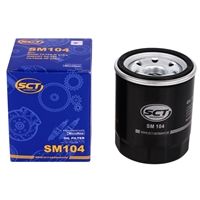 MANNOL Classic 10W-40 + SCT Ölfilter SM104