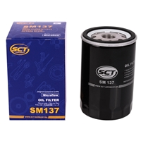 SCT Germany Ölfilter + Mannol 5W30 ENERGY 5 Liter