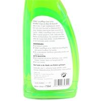 Sonax Cockpitpfleger matteffekt Green Lemon 750 ml