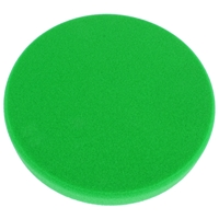 Sonax Polierschwamm grün 200 (medium) Standardpad