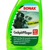 Sonax Cockpitpfleger matteffect Green Lemon 500 ml