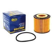 Mannol Motoröl 5W-30 Energy Combi LL + Ölfilter