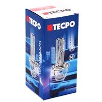 TECPO Xenon-Brenner, D2S, 12V-35W, 4300K, 2 Stück