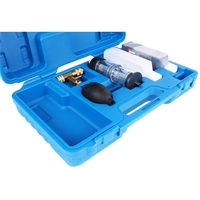 Kühlsystem Tester Entlüfter Kühlmittel reinigen Entlüftungsgerät