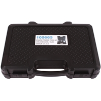 TECPO Motoreinstellwerkzeug für VAG 2.7 3.0 TDi