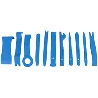 TECPO Verkleidungs- und Zierleisten Ausbauset 11 Teilig