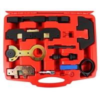 TECPO Motor Einstellwerkzeug Satz für BMW Benzinmotoren