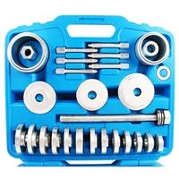 TECPO Radlager Werkzeugsatz, 31-teilig