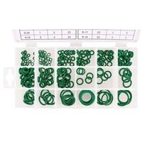 HNBR O-Ring Dichtring Set 225-teilig