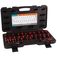 Stecker-Entriegelungs-Werkzeugsatz, 23 Teile