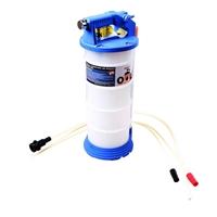 Ölabsauggerät Pneumatikpumpe, 5 Liter