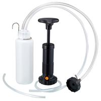 Handpumpe Bremsenentlüftungsgerät & Einfüllgerät, 400 ml