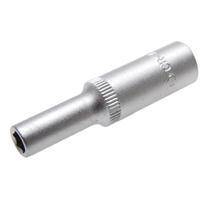 """Steckschlüssel-Einsatz """"Pro Torque®"""" 6,3 (1/4), 4 mm, tief"""