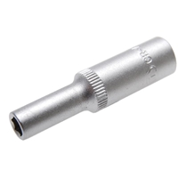 """Steckschlüssel-Einsatz """"Pro Torque®"""" 6,3 (1/4), 7 mm, tief"""