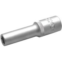 """Steckschlüssel-Einsatz """"Pro Torque®"""" 10 (3/8), 8 mm, tief"""