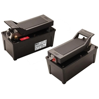 Druckluft-Hydraulik-Pumpe 689 Bar (10.000 PSI)