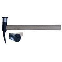 Ausbeul-Riffelhammer, 225 g