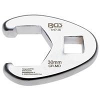 30 mm Hahnenfuss-Schlüssel, 12,5 (1/2)