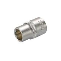 Steckschlüssel-Einsatz 6,3 (1/4), Super Lock, 12 mm