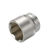Steckschlüssel-Einsatz, 10 (3/8), Super Lock, 24 mm